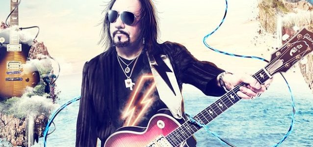 Watch ACE FREHLEY's Entire Houston Concert