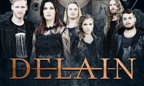 DELAIN: Video Recap Of South American Tour