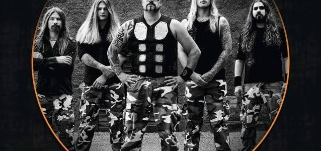 SABATON: Video Recap Of First-Ever Headlining Concert In Turkey