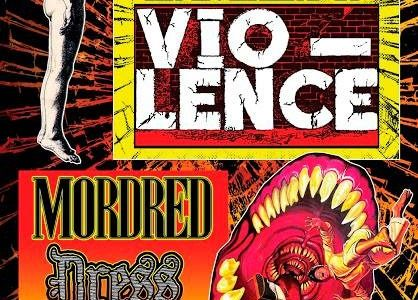 Benefit Concert For VIO-LENCE's SEAN KILLIAN Moves To Larger Venue