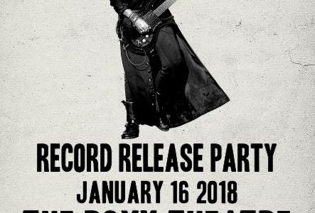JOE PERRY Joined By SLASH, JOHNNY DEPP, CHRIS ROBINSON At Record-Release Concert In L.A. (Video)