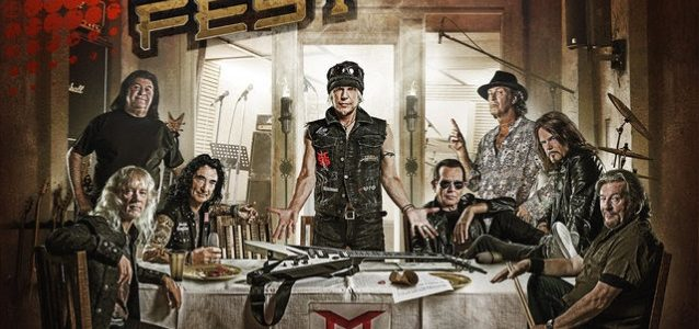 MICHAEL SCHENKER: 'I Became Famous Without Asking For It'