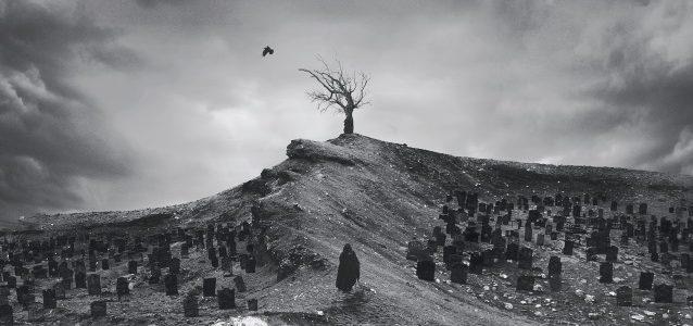 DEATHWHITE: 'For A Black Tomorrow' Full-Album Stream