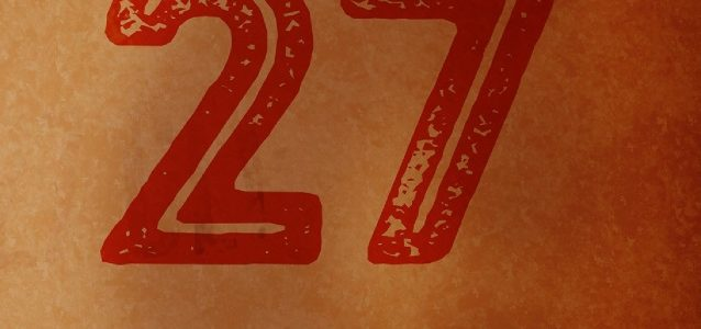 GENE SIMMONS's '27: The Legend And Mythology Of The 27 Club' Book Due In August