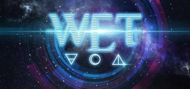 W.E.T. Feat. JEFF SCOTT SOTO: Audio Visualizer For 'Urgent' Song