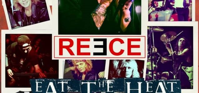 Former ACCEPT Singer DAVID REECE Performs 'Eat The Heat' Album In Its Entirety For First Time (Video)
