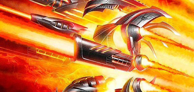 JUDAS PRIEST Scores First U.K. Top 10 Album In 38 Years With 'Firepower'