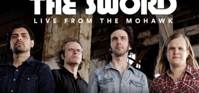 Watch THE SWORD's Hometown 'Used Future' Kick-Off Concert