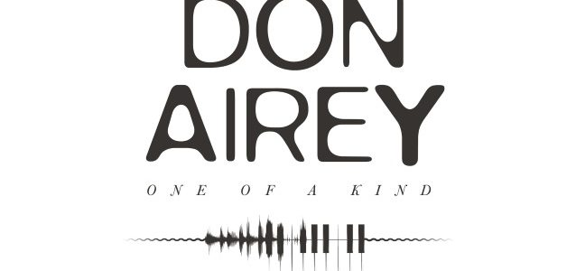 DEEP PURPLE Keyboardist DON AIREY: First Part Of Video Interview About 'One Of A Kind' Solo Album