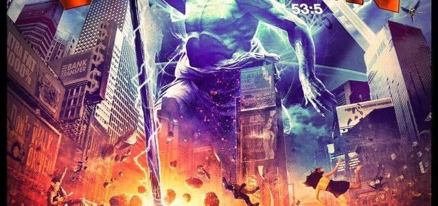 WALMART Refuses To Carry STRYPER's New Album, 'God Damn Evil'