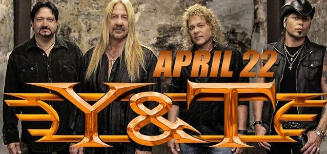 Watch Y&T Perform In Agoura Hills, California