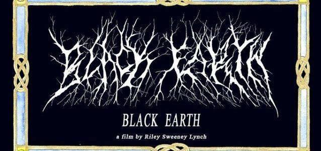 Director DAVID LYNCH's Son RILEY SWEENEY LYNCH Reaches Kickstarter Goal For Heavy Metal-Inspired Film 'Black Earth'