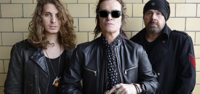 GLENN HUGHES: Millennials Want All The Power And All The Money Without Working For It