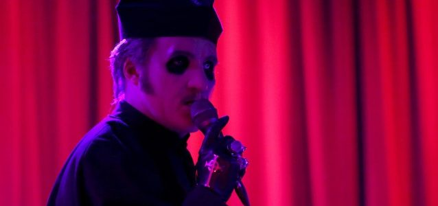 GHOST Performs Acoustic Set At Los Angeles's Grammy Museum: Photos, Video
