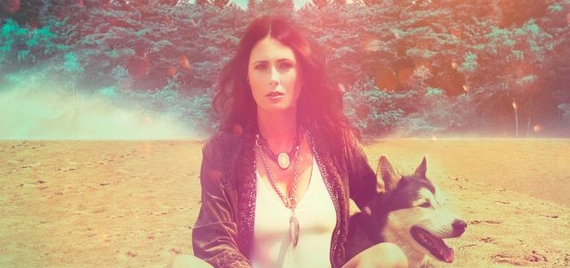 SHARON DEN ADEL Says Lack Of Inspiration For WITHIN TEMPTATION Led To Creation Of MY INDIGO Solo Project
