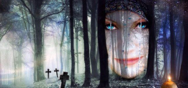 Former QUEENSRŸCHE Backing Singer PAMELA MOORE Releases New Album, 'Behind The Veil'
