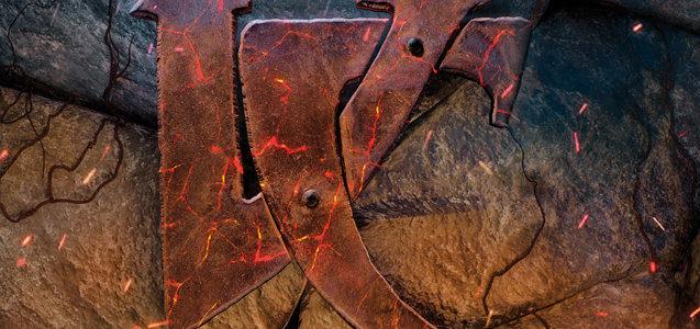 VAN CANTO To Release 'Trust In Rust' Album In August
