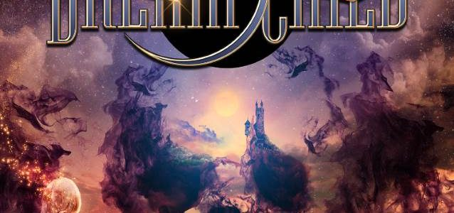 DREAM CHILD Feat. Former DIO, AC/DC, QUIET RIOT Members: 'Under The Wire' Video