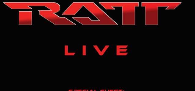 Drummer JIMMY DEGRASSO Is No Longer Involved With RATT