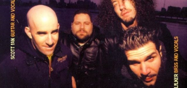 SCOTT IAN 'Would Absolutely' Resurrect STORMTROOPERS OF DEATH Again 'If The Situation Was Right'