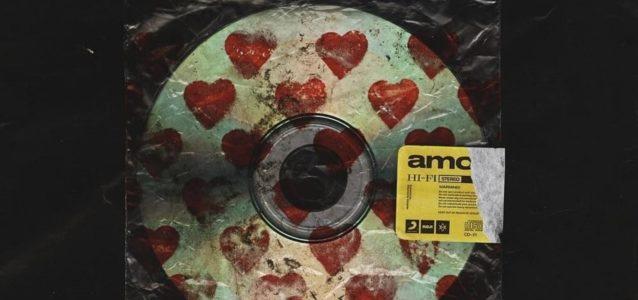 BRING ME THE HORIZON Frontman Says His Divorce Inspired Some Of The Lyrics On 'Amo' Album