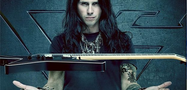 GUS G. Says Social Media Is 'Everything' When It Comes To Promoting Music In 2018