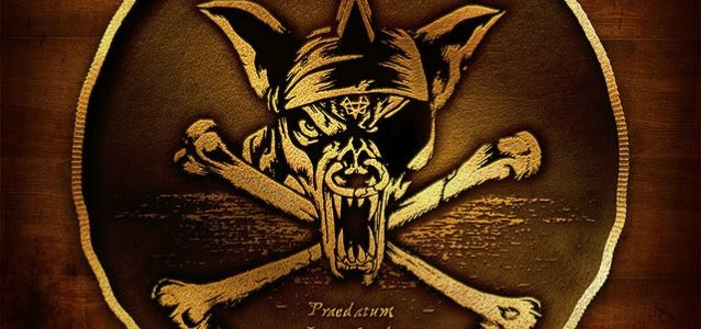 RUNNING WILD: 'Pieces Of Eight' Limited-Edition Box Set Due In September