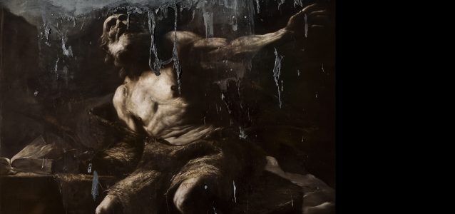 Video Premiere: BEHEMOTH's 'Wolves Ov Siberia'