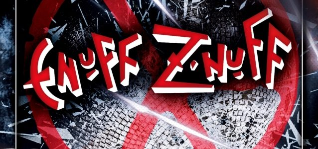 ENUFF Z'NUFF: 'Diamond Boy' Music Video
