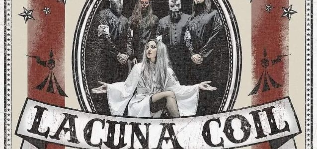 LACUNA COIL To Host 'Live In London – The 119 Show' Screening And Q&A Next Month