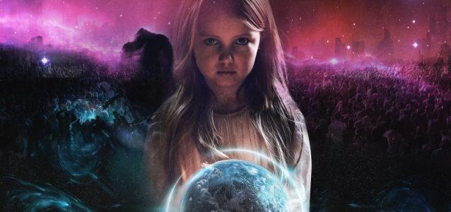 SEVENTH WONDER Feat. KAMELOT Singer TOMMY KAREVIK: Listen To 'The Everones' Song