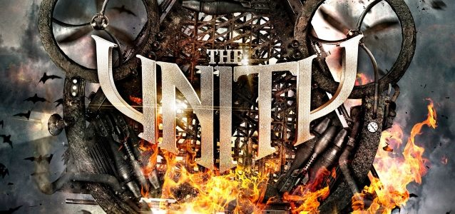 THE UNITY Feat. GAMMA RAY Members: 'The Storm' Video