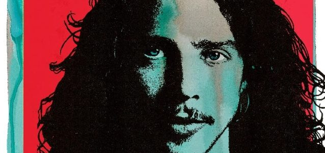 CHRIS CORNELL: Unboxing Video For New Box Set