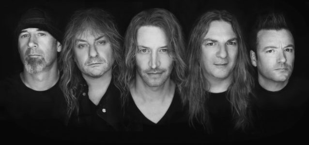 GOTTHARD Collaborates With STATUS QUO's FRANCIS ROSSI On New Single, 'Bye Bye Caroline'