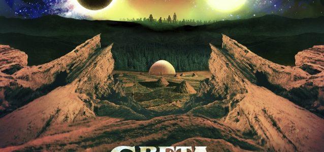 Listen To New GRETA VAN FLEET Song 'Anthem'