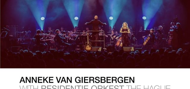 ANNEKE VAN GIERSBERGEN: 'Zo Lief' Video Released