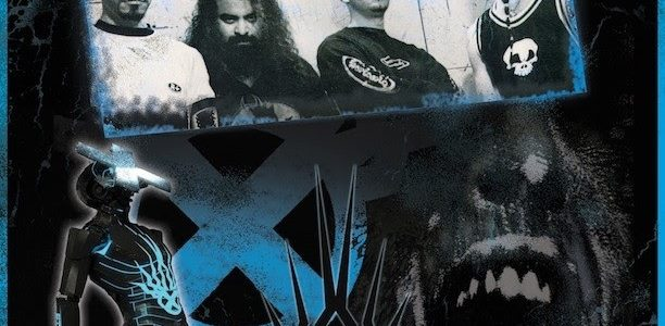 STATIC-X Bassist Says 'Project Regeneration Is 'The Send-Off WAYNE STATIC Deserves'
