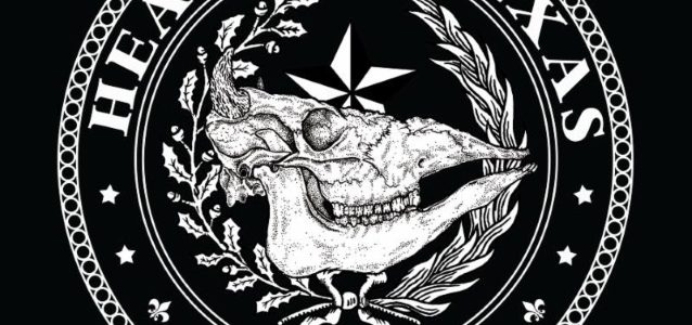 HEAVY AS TEXAS Feat. EXHORDER Members: Self-Titled Album Due In April