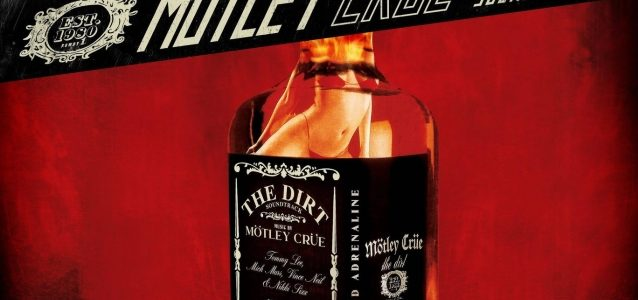 Listen To Two New MÖTLEY CRÜE Songs, 'Ride With The Devil' And 'Crash And Burn'
