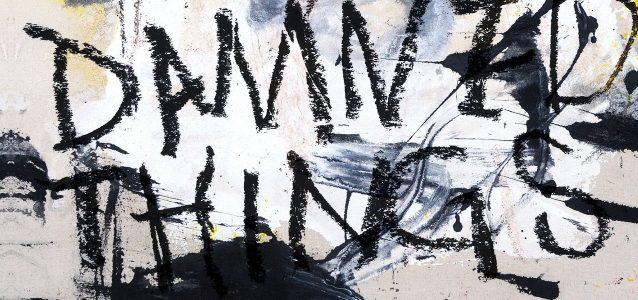 THE DAMNED THINGS: 'Something Good' Lyric Video