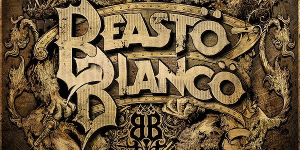 BEASTÖ BLANCÖ Feat. ALICE COOPER Bassist CHUCK GARRIC: 'We Are' Album Due In May