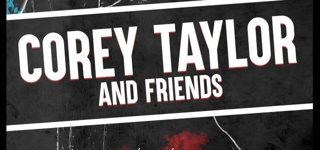 SLIPKNOT's COREY TAYLOR Announces Another Southern California Solo Concert