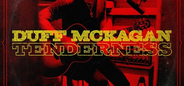 Listen To DUFF MCKAGAN's New Solo Song 'Don't Look Behind You'