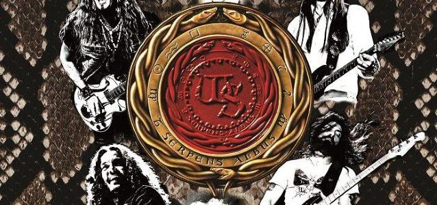 WHITESNAKE Kicks Off 'Flesh & Blood' World Tour In Newkirk, Oklahoma (Video)