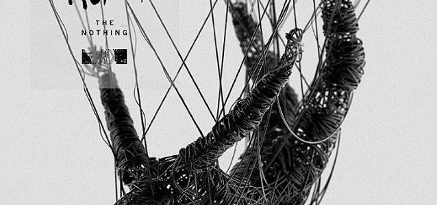 KORN's JONATHAN DAVIS On 'The Nothing' Album: 'It's A Very Dark Record'