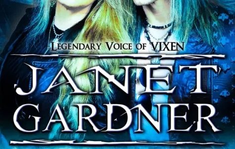 Ex-VIXEN Singer JANET GARDNER Performs In Denver (Video)