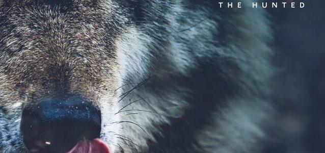 SAINT ASONIA Teases 'The Hunted' Single Featuring GODSMACK's SULLY ERNA