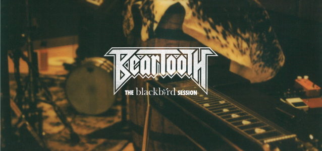 BEARTOOTH To Release 'The Blackbird Session' EP In September