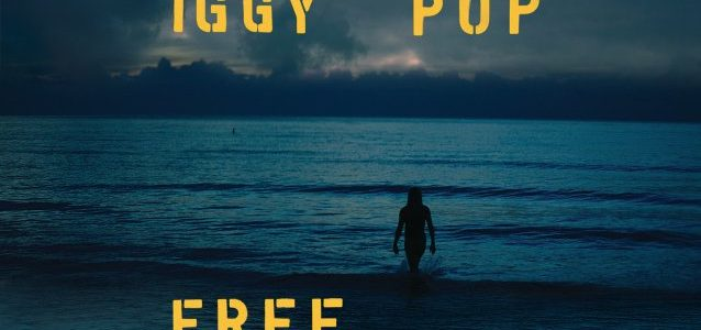 IGGY POP Releases 'Loves Missing' Video
