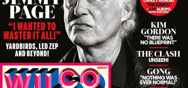 JIMMY PAGE Will 'Definitely' Write An Autobiography